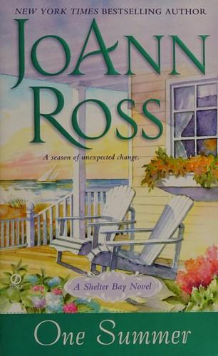 One Summer: A Shelter Bay Novel