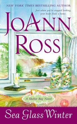 Sea Glass Winter: A Shelter Bay Novel