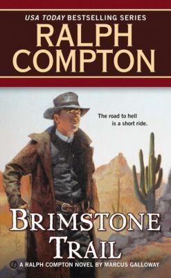 Ralph Compton Brimstone Trail (A Ralph Compton Western)