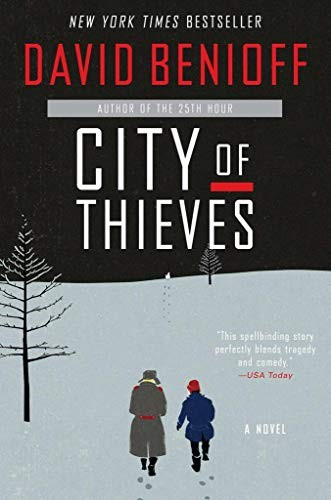 City of Thieves: A Novel