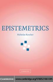 Epistemetrics
