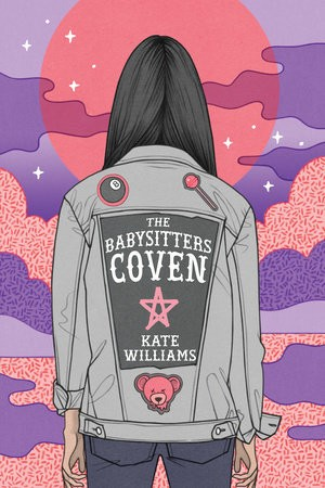 Image 0 of The Babysitters Coven
