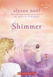 Shimmer #2 Riley Bloom