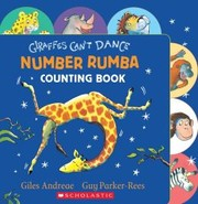 Giraffes can't dance : by Andreae, Giles,