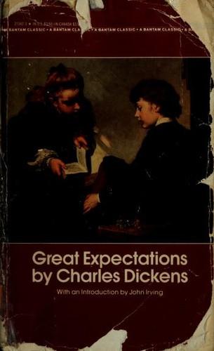 Great Expectations (Bantam Classics)