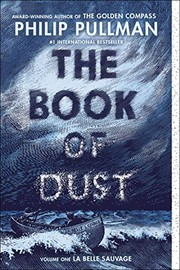 Book cover for La Belle Sauvage (Book of Dust, Volume 1)  by Philip Pullman