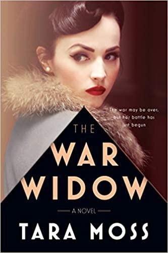 The War Widow (A Billie Walker Novel)