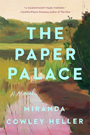 The paper palace / by Cowley Heller, Miranda,