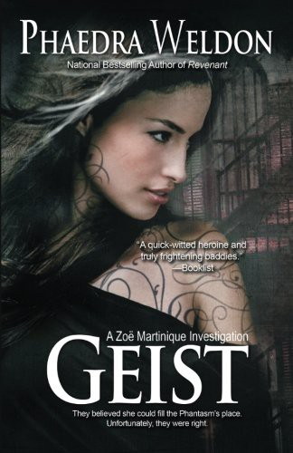Image 0 of Geist: A Zoë Martinique Investigation