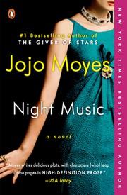 Night music / by Moyes, Jojo.