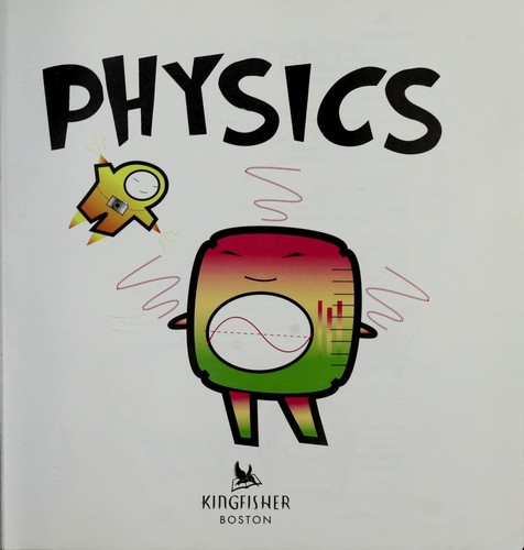 Image 0 of Physics: Why Matter Matters!