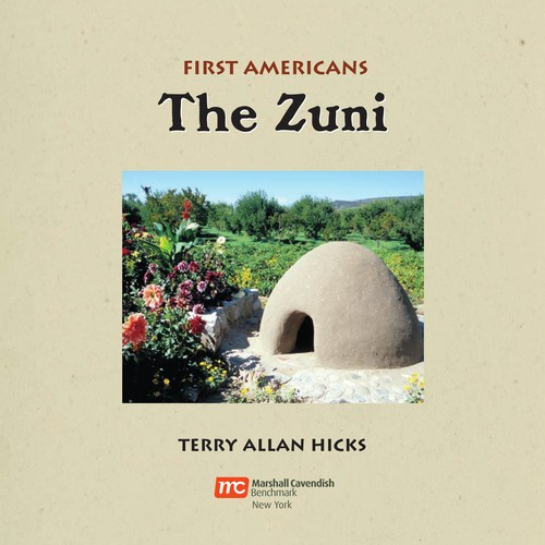 Image 0 of The Zuni (First Americans)