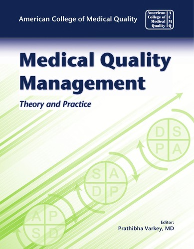 Image 0 of Medical Quality Management: Theory and Practice