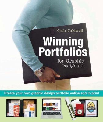 Image 0 of Winning Portfolios for Graphic Designers