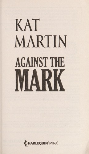 Against the Mark (The Raines of Wind Canyon, 9)