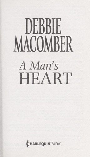 A Man's Heart: An Anthology (That Special Woman!)