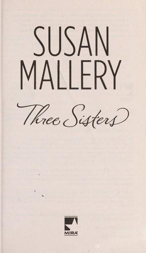Three Sisters (Blackberry Island)