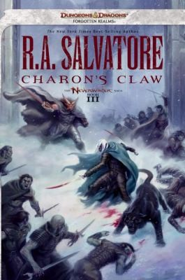 Charon's Claw (The Legend of Drizzt)