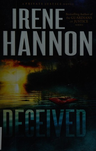 Image 0 of Deceived: A Novel (Private Justice) (Volume 3)