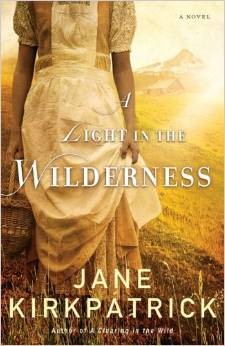 Image 0 of A Light in the Wilderness: A Novel