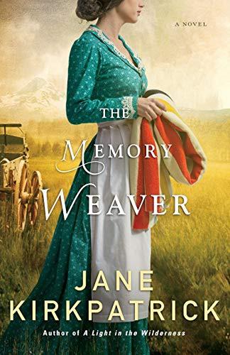Image 0 of Memory Weaver: A Novel