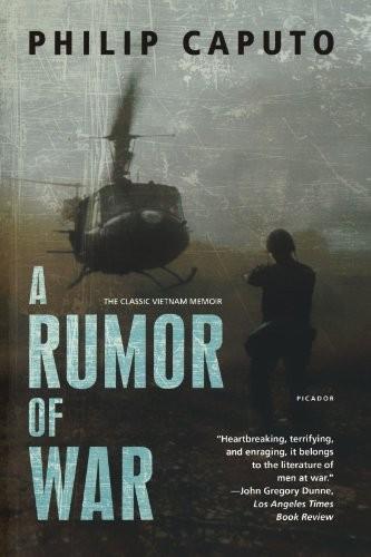 Image 0 of A Rumor of War
