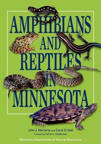Image 0 of Amphibians and Reptiles in Minnesota