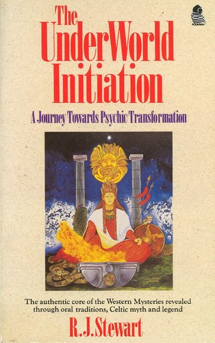 The Underworld Initiation: A Journey Towards Psychic Transformation