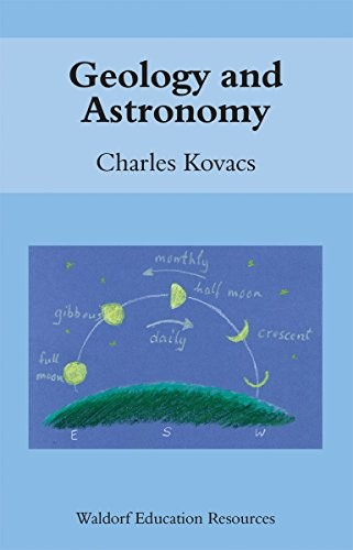 Image 0 of Geology and Astronomy (Waldorf Education Resources)