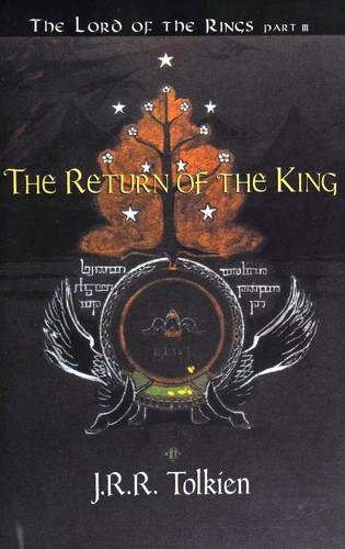 Return of the King (Lord of the Rings, Book 3)