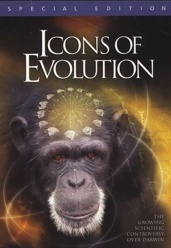 Icons of Evolution (DVD)