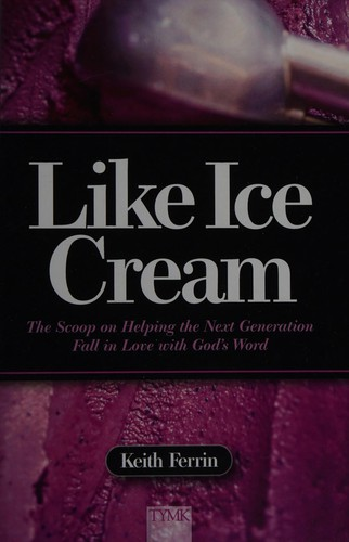 Image 0 of Like Ice Cream