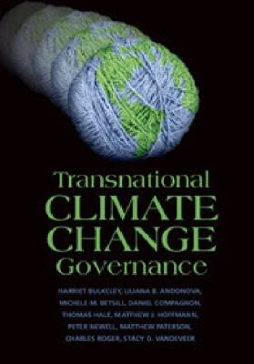 Image 0 of Transnational Climate Change Governance