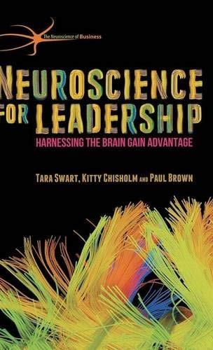 Neuroscience for Leadership: Harnessing the Brain Gain Advantage (The Neuroscien