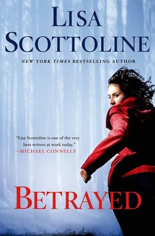 Betrayed: A Rosato & Associates  Novel (A Rosato & DiNunzio Novel)