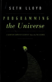 ProgrammingTheUniverse