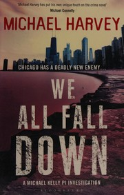 cover photo of we all fall down book