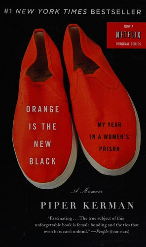Image 0 of Orange Is The New Black (Thorndike Press Large Print Core Series)
