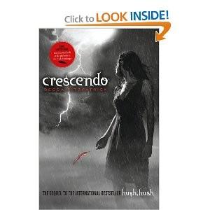 Crescendo (The Hush, Hush Saga)