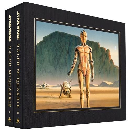 Libro de segunda mano: Star Wars Art