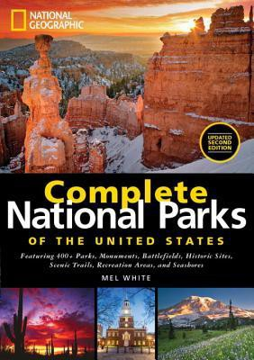 Image 0 of National Geographic Complete National Parks of the United States, 2nd Edition: 4