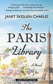 The Paris library  by Skeslien Charles, Janet,