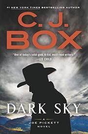 Dark sky by Box, C. J.