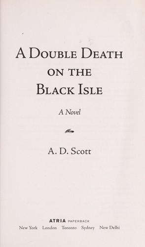 A Double Death on the Black Isle: A Novel