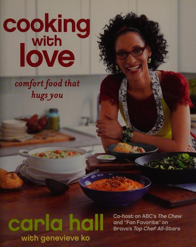 Image 0 of Cooking with Love: Comfort Food that Hugs You