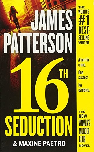 16th Seduction (Women's Murder Club, 16)