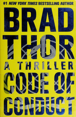 Code of Conduct: A Thriller (14) (The Scot Harvath Series)