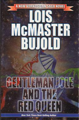 Image 0 of Gentleman Jole and the Red Queen (Vorkosigan Saga)