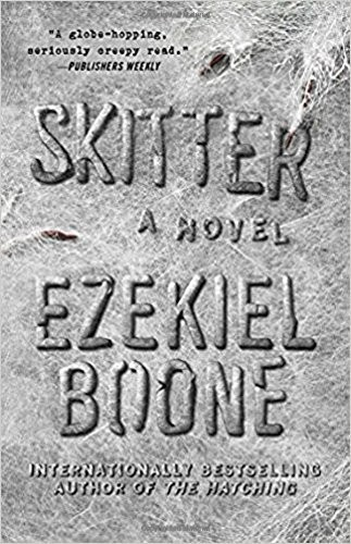 Image 0 of Skitter: A Novel (2) (The Hatching Series)