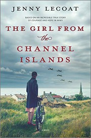The girl from the Channel Islands / by Lecoat, Jenny,